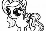 My Little Pony Coloring Pages Koloringpages  Coloring, Koloringpages, Pages, Pon...