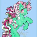 My Little Pony Fizzy by Blattaphile on DeviantArt  Blattaphile, DeviantArt, Fizz...