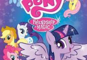 My Little Pony: Friendship is Magic – Season 3 [2 Discs] [DVD]  Discs, DVD, Fr...