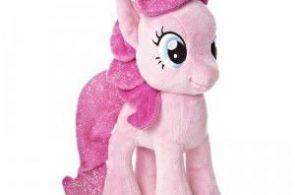 My Little Pony Friendship is Magic Pinkie Pie stuffed toy