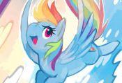 My Little Pony: Friendship is Magic! Rainbow Dash! Shmeck yeah!  Dash, Friendshi...