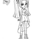 My Little Pony Girls Coloring Pages – Through the thousands of images on-line ...