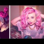 My Little Pony Hair Experiment – YouTube  Experiment, Hair, Pony, YouTube #car...
