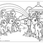 My Little Pony coloring pages 36  Coloring, Pages, Pony #cartoon #coloring #page...
