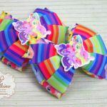 My Little Pony hair bow Characters bow Little by ZakolkinoCom
