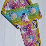 My Little Pony pajama cotton pants by livenlovecreations on Etsy  cotton, etsy, ...