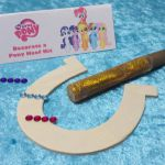 PARTY PACK My Little Pony Decorate your own Hoof Craft Kit