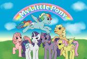 Retro is magic! – My Little Pony Friendship is Magic Fan Art (33548852) – Fa...