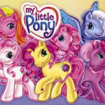 THE REAL MY LITTLE PONY!!