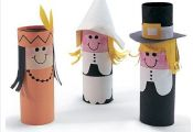 Thanksgiving mayflower Coloring Pages | ... - 20 Fun Pilgrim Crafts for Kids Thi...