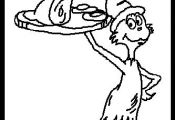 The Snetches Dr. Seuss Coloring Pages | dr seuss coloring pages do you looking f...