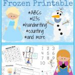 Winter may be on the way out, but your little Frozen fans will still love this f...