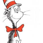 dr seuss images free printable | cat in hat coloring pages. Dr Seuss Coloring Pa...
