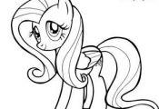 my little pony applejack para colorear - Buscar con Google