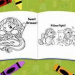 my little pony coloring book game - - Yahoo Image Search Results