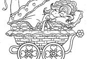 my little pony coloring pages | my_little_pony_coloring_pages_002  Coloring, myl...