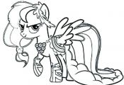 my little pony coloring pages princess celestia baby  baby, Celestia, Coloring, ...