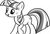 my little pony para colorir 09  colorir, Para, Pony #cartoon #coloring #pages