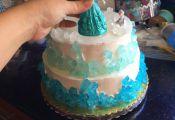 Free Frozen Printables & Frozen Party Ideas plus Elsa Dress for Babies | AnyTots...