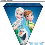 Frozen Fever Free Printables and Crafts | SKGaleana