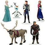 20+ FREE Disney FROZEN Printables {Activity Sheets & Party Decor} – Mom Endeav...