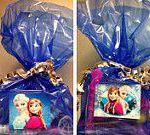 Artículos similares a The Original! Disney FROZEN Printable Pin the Nose on Ola...