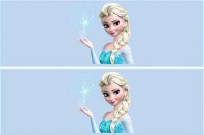Cumpleaños de Frozen: Mini Kit para Imprimir Gratis.