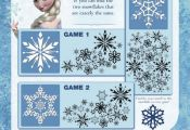 Disney FROZEN Party!!! – Lots of great ideas and FREE printables including FRO...