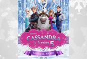 Disney Frozen Birthday Invitation, Frozen Printables, Frozen DIY Printable Invit...