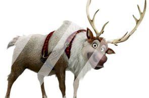 Disney Frozen Digital Clip Art Image #10