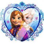Disney Frozen Digital Clip Art Image #8