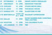 Disney Frozen Printable Activity Sheets & Fun Tour — Local fun for kids