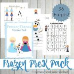 Do you want to build a snowman? That's what your kids will be singing as the...