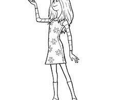 Dr Seuss Coloring Pages Audrey  Audrey, Coloring, Dr, Pages, Seuss #Audrey, #Col...