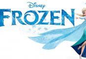 FREE Disney Frozen Printable Activity Sheets!
