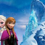 FREE FROZEN PRINTABLES | Frozen: Free Printable Cards or Party Invitations.
