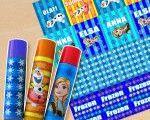 FREE Printable Frozen ChapStick Labels & lots more!