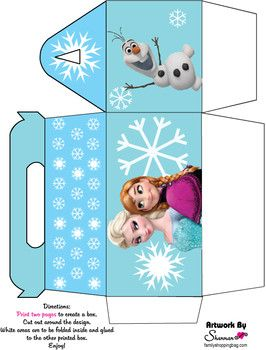 Favor-Box-2-Frozen-Favor-Box-Free-Printable-Ideas-from-Family-Shoppingbag.co Favor Box 2, Frozen, Favor Box - Free Printable Ideas from Family Shoppingbag.co... Cartoon