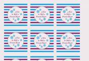 Free Frozen Printables & Frozen Party Ideas plus Elsa Dress for Babies