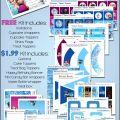 Free-Frozen-birthday-party-printables Free-Frozen-birthday-party-printables Cartoon