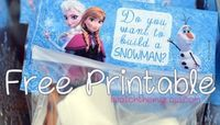 Free-Printable-Frozen-Build-A-Snowman-Kit-Labels Free Printable Frozen Build-A-Snowman Kit Labels Cartoon