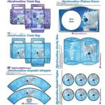 Free Printables for the Disney Movie Frozen | SKGaleana--ON FACEBOOK ONLY