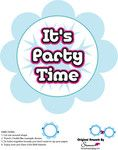 Frozen-Banner-4-Party-Decorations Frozen Banner 4 Party Decorations Cartoon