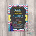 Frozen Birthday Invitation  Olaf Birthday by StyleswithCharm, $12.00