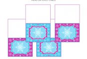 Frozen Birthday Printables Free | free printables frozen party decorations free ...