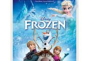 Frozen Blu-ray Collector's Edition | Disney Store