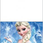 Frozen - Card