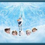 Frozen Clip Art. (and lots of other printables on this site)