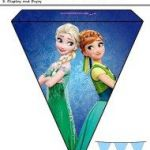 Frozen Fever Free Printables and Crafts