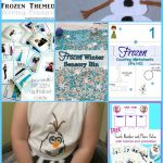 Frozen Fun for the Little Ones! | embarkonthejourne...